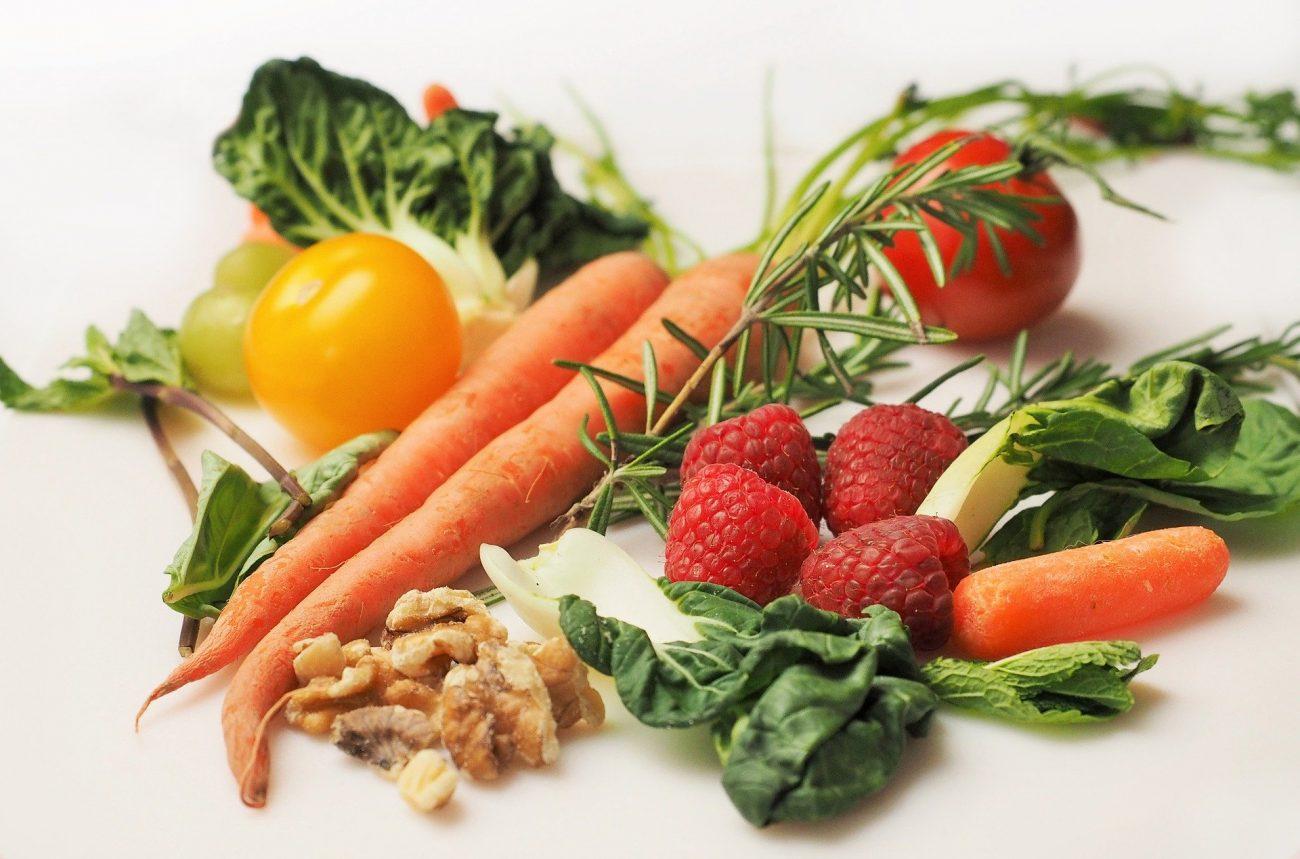Krebsrisiko Lebensmittel