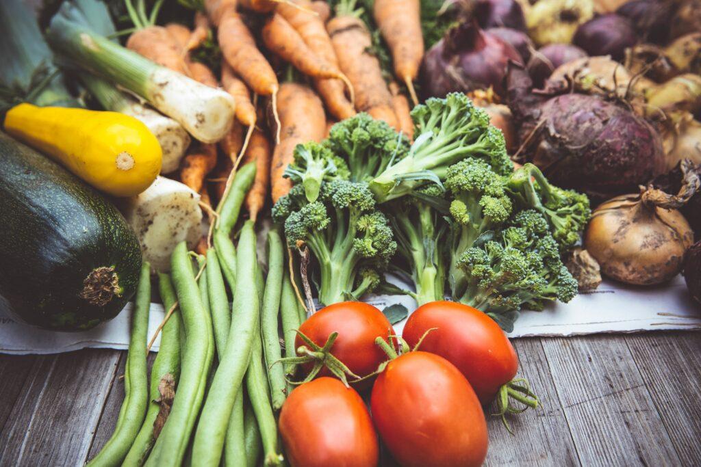Wenn durch die Ernährung nicht ausreichend Ballaststoffe aufgenommen werden können