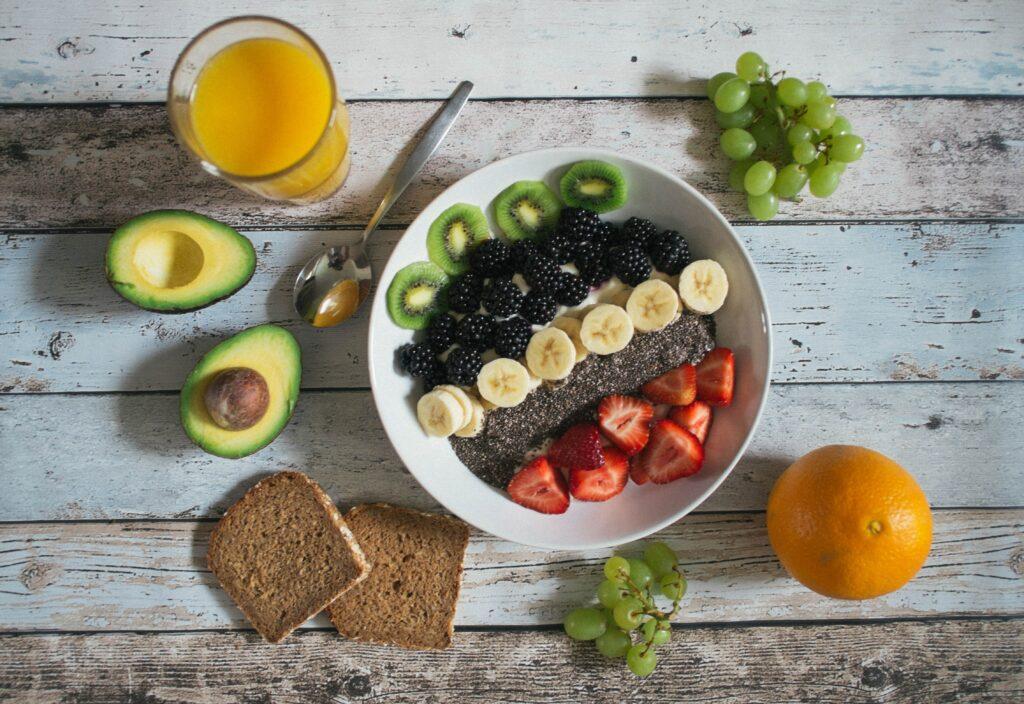 Nahrungsergänzungsmittel können eine ausgewogene Ernährung nicht ersetzen