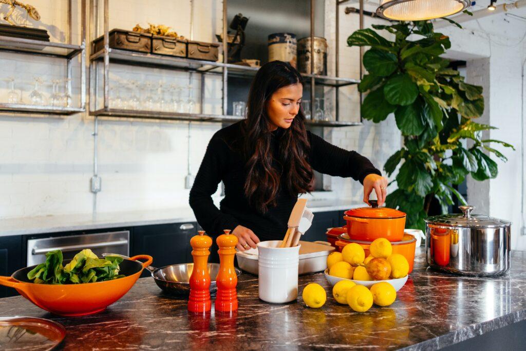 Auch bei einem gesunden Lifestyle können Nahrungsergänzungsmittel sinnvoll sein